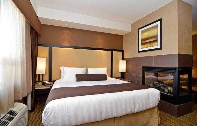 Best Western Freeport Inn & Suites - Hotel - 33