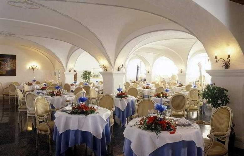 Ancora - Restaurant - 7