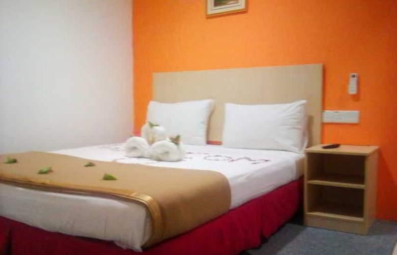 Starcastle Golden Palace Hotel - Room - 3