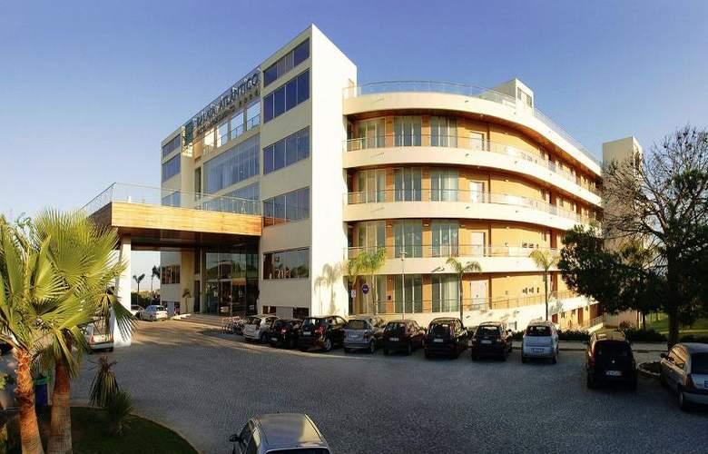 Balaia Atlantico - Hotel - 0
