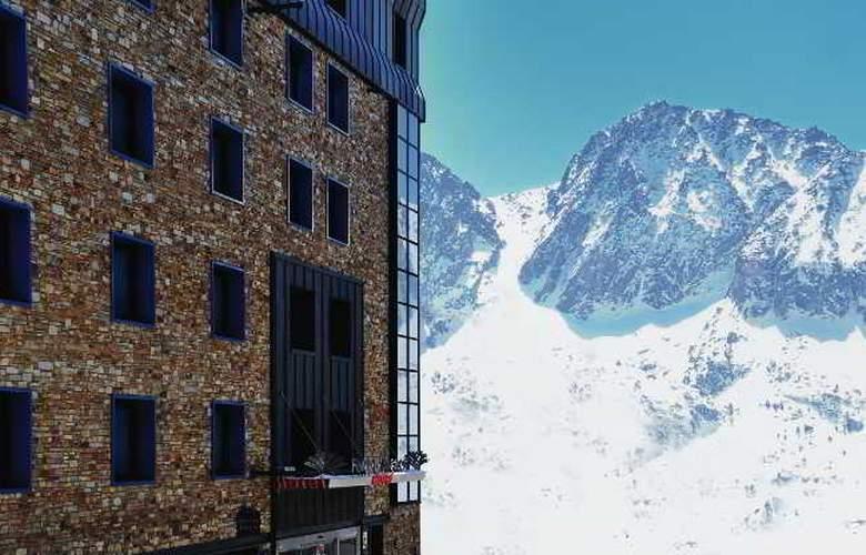 Font dArgent Pas - Hotel - 6