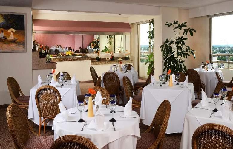 Galeria Plaza Veracruz - Restaurant - 23