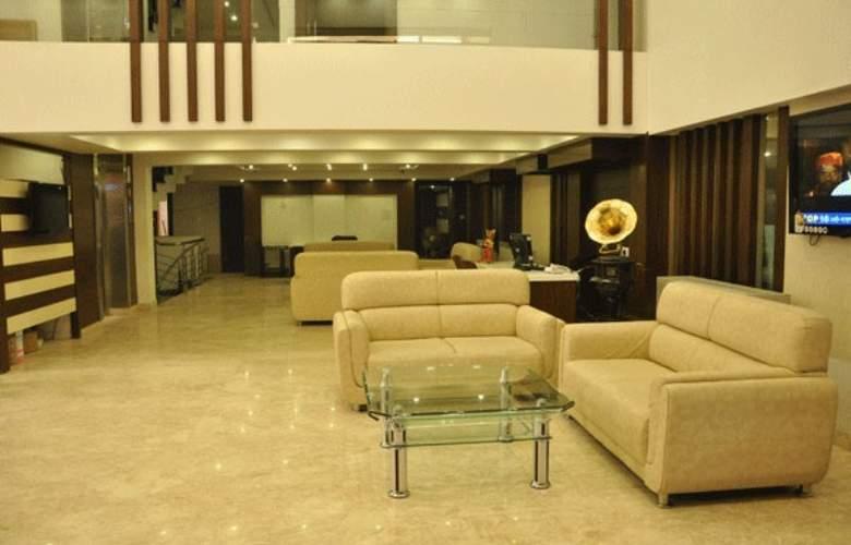 The Pearl Hotel Delhi - General - 5
