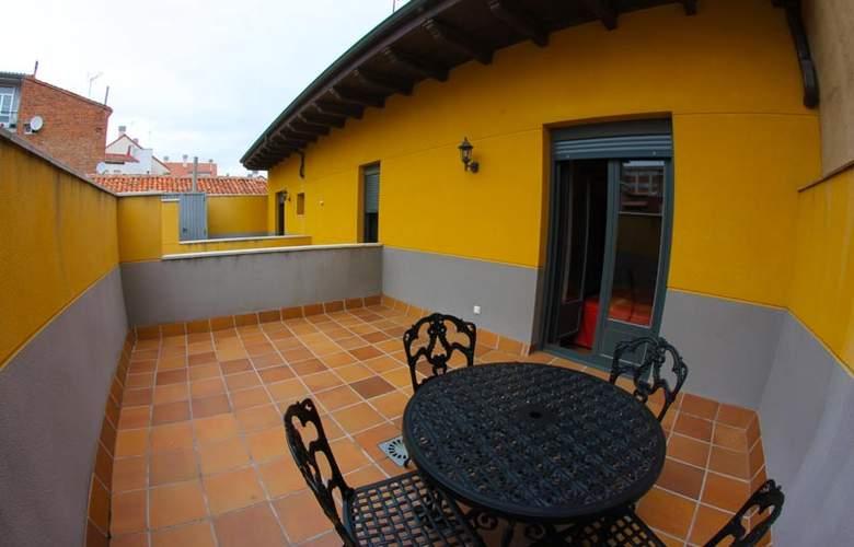 Alda Casco Antiguo - Terrace - 21