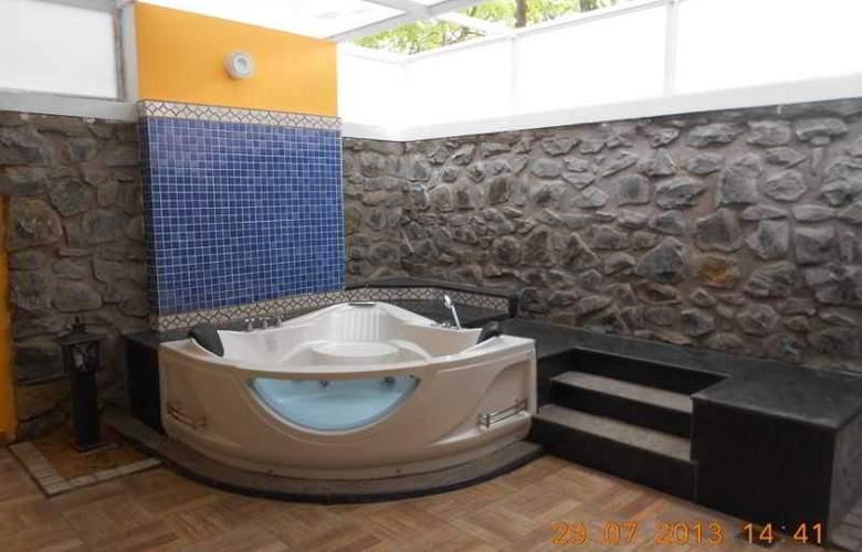 VGP Golden Beach Resort - Room - 9