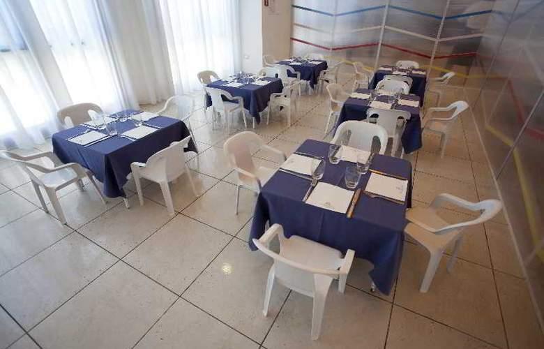 Riva Marina Resort - Restaurant - 22