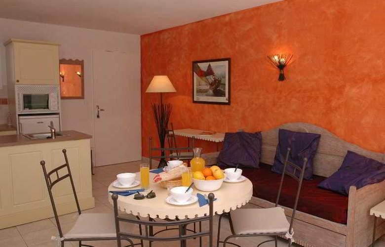 Residence La Clos Bonaventure - Room - 2