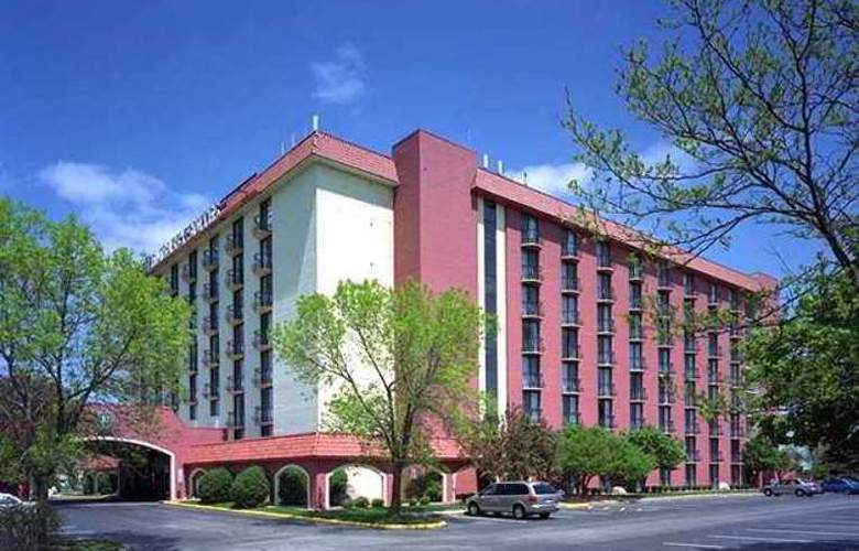 Embassy Suites Bloomington - Hotel - 6
