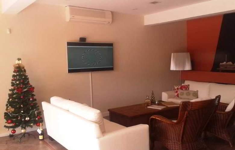 Joan Miro Hotel - Hotel - 3