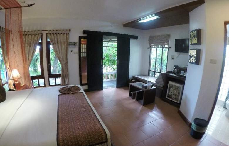 Bangtao Beach Chalet Phuket - Room - 46