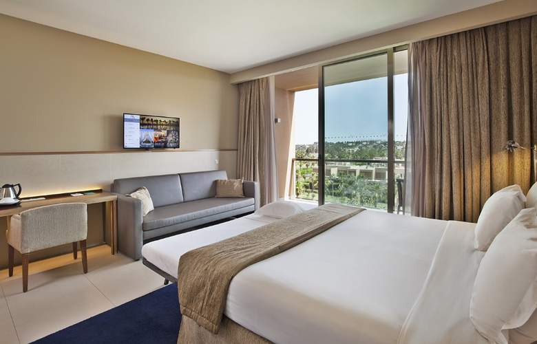 VidaMar Algarve Resort - Room - 0