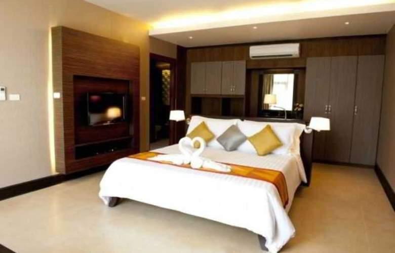 Pawanthorn Villa Samui - Room - 19