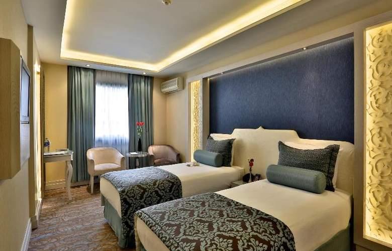 Zurich - Room - 29