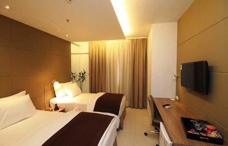 Hilton Garden Inn Belo Horizonte - Room - 5