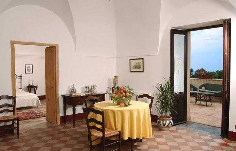 Baglio San Vincenzo - Room - 4
