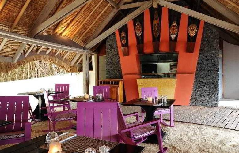 Le Meridien Bora Bora - Restaurant - 86