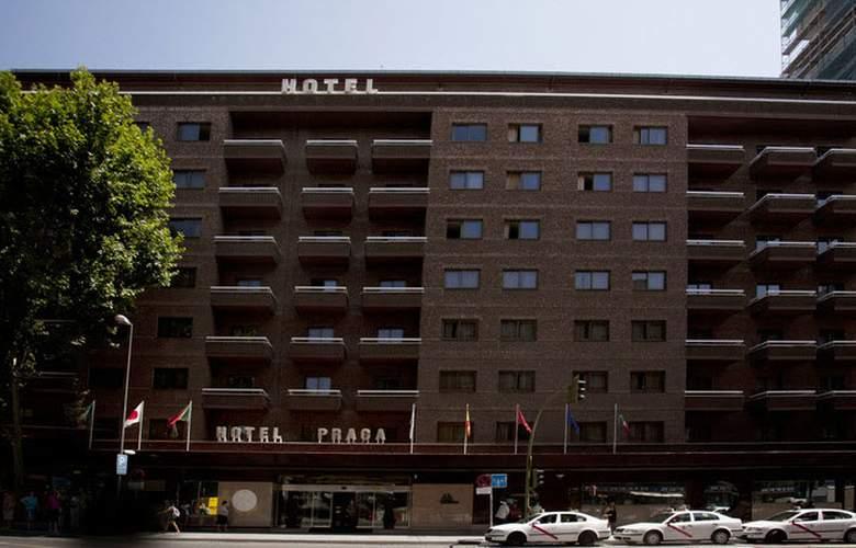 Praga - Hotel - 0