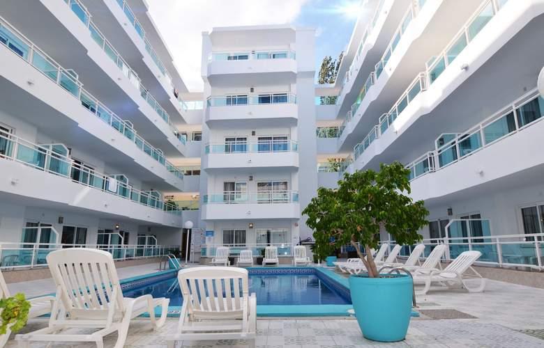 Playa Sol I - Pool - 6
