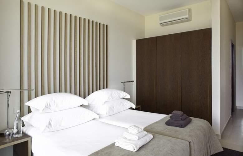 Salgados Dunas Suites - Room - 2
