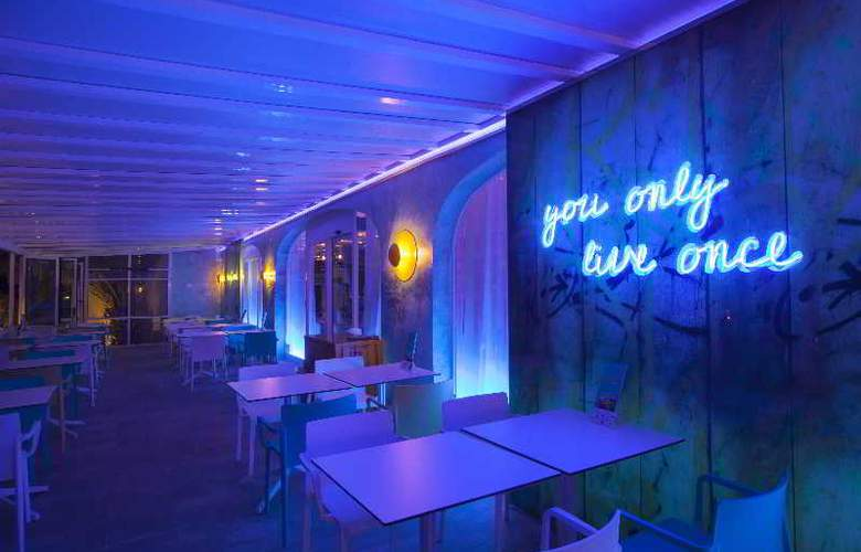Sotavento Club - Restaurant - 43