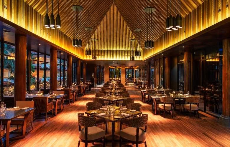 The Sakala Resort Bali - Restaurant - 17