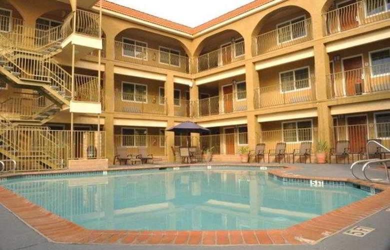 Best Western Plus Miramar - Hotel - 23