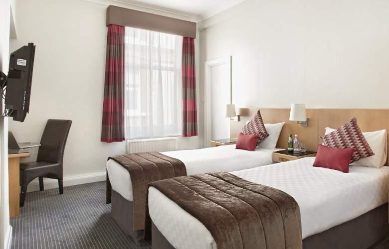 Bloomsbury Park - A Thistle Associate Hotel - Room - 2