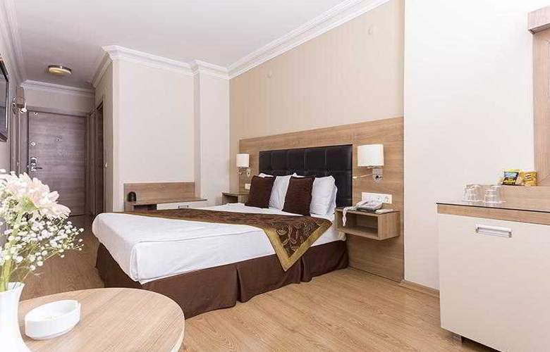 Suite Laguna Apart & Hotel - Room - 21