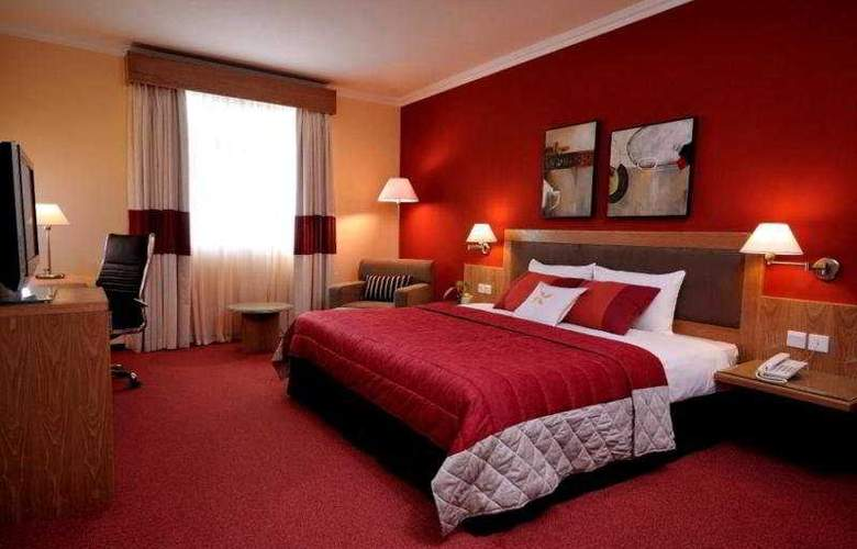 Hennessy Park Hotel - Room - 3