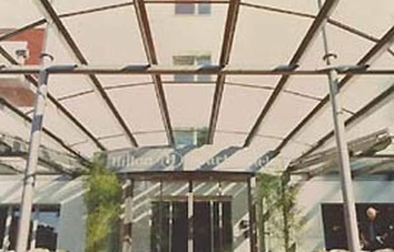 Hilton Apart-Hotel - Hotel - 0