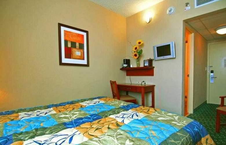 Best Western San Juan Airport Hotel - Room - 2