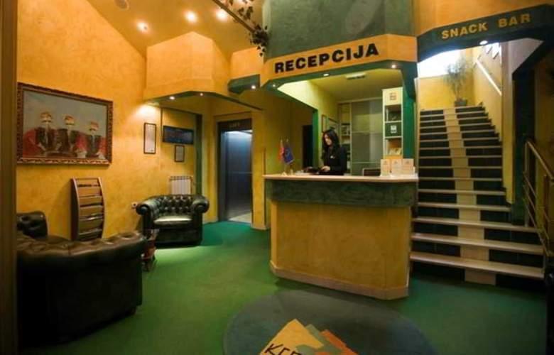 Kerber Hotel - Hotel - 5