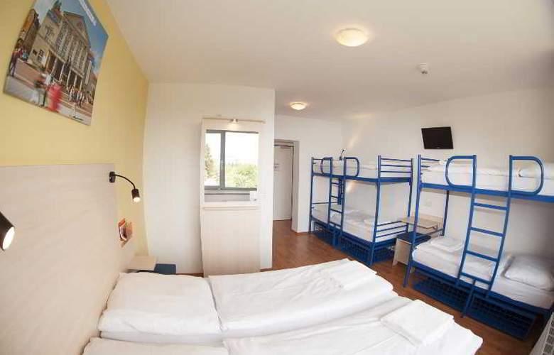 A&O Weimar - Room - 18
