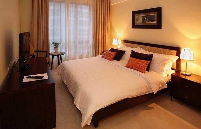 Fraser Residence - Room - 6