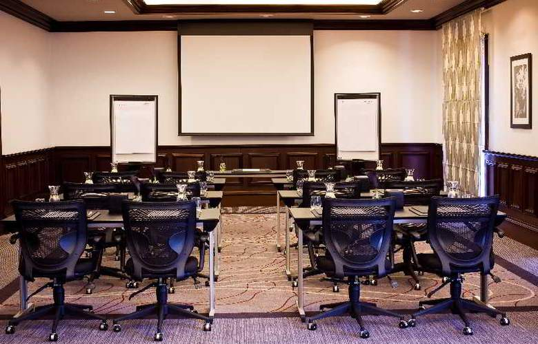 Movenpick Bur Dubai - Conference - 37