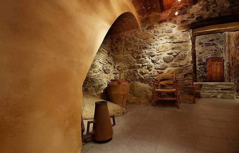 Casa Rural Cal Masiu - Hotel - 0