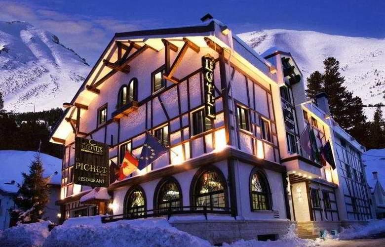 Le Cedrus Suite Hotel - General - 1