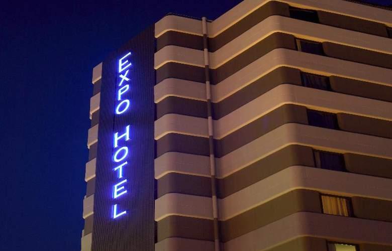 Expo Valencia - Hotel - 16