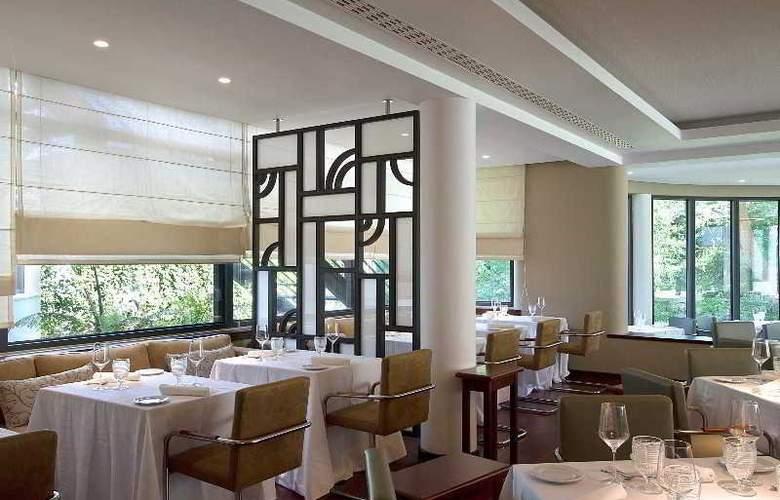Terra Nostra Garden - Restaurant - 21
