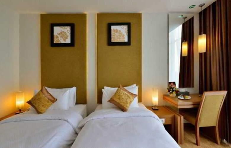 Grand Tjokro Yogyakarta - Room - 14