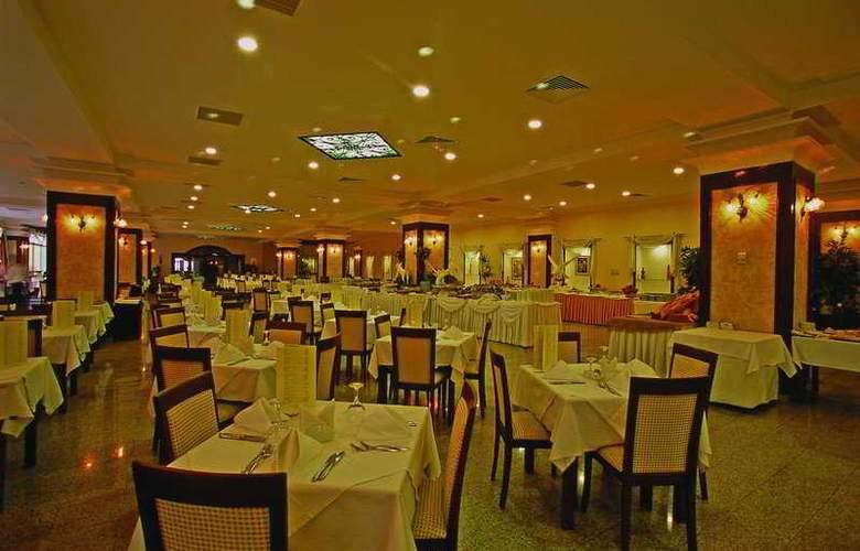 Acapulco Beach Club and Resort - Restaurant - 7
