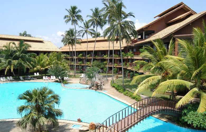 Royal Palm Beach - Hotel - 10