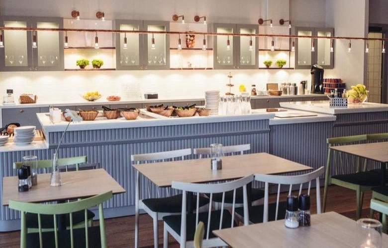 Good Morning+ Helsingborg - Restaurant - 10