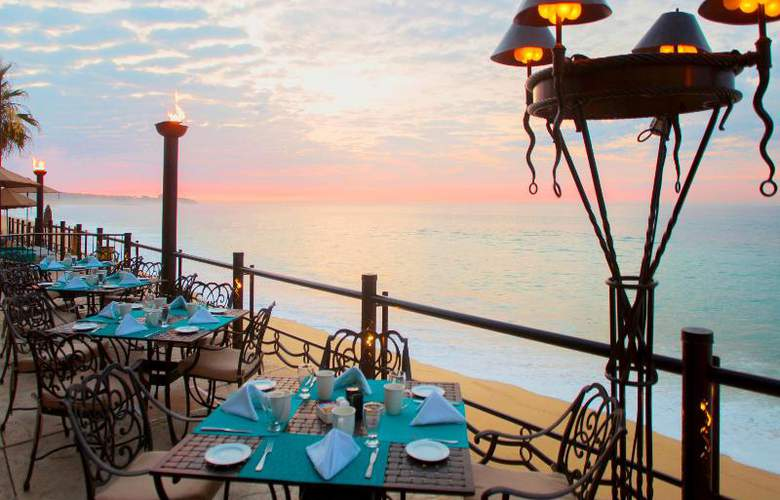 Villa del Palmar Beach Resort & Spa - Restaurant - 57