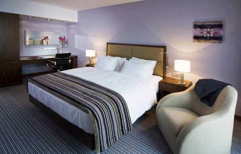 Hilton Gdansk - Hotel - 4