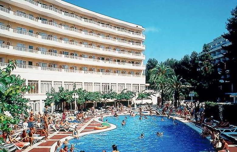Medplaya Calypso - Pool - 14