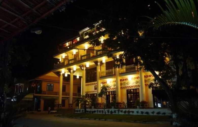 An Phu Hotel - Hotel - 0