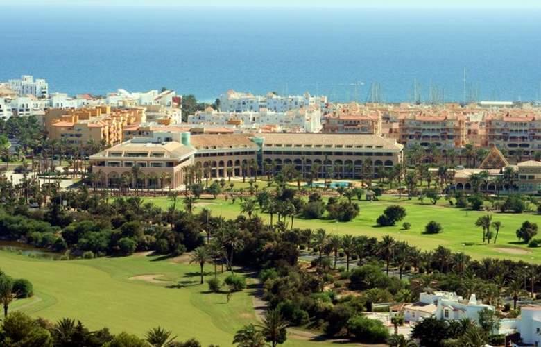 AR Golf Almerimar - Hotel - 0
