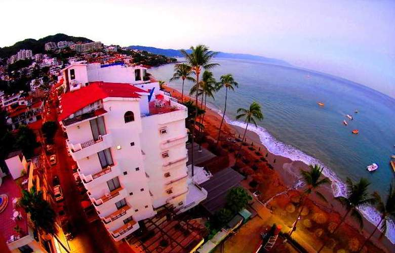 Emperador Vallarta Beachfront  Hotel and Suites - Hotel - 3