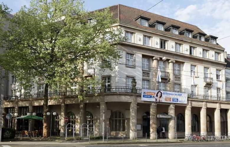 A&O Karlsruhe Hauptbahnhof - Hotel - 6